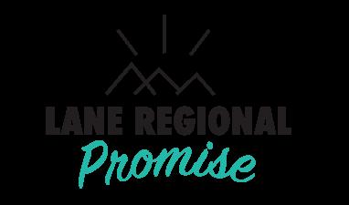 Lane Regional Promise Logo